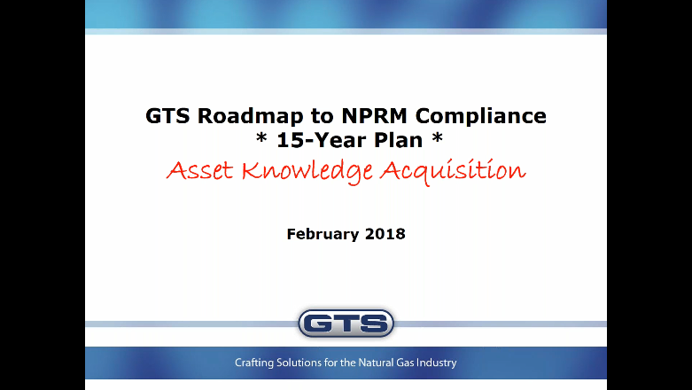 Asset Knowledge Acquisition Webinar