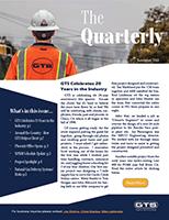 Quarterly Vol.3