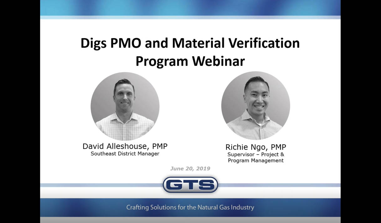 Hydrostatic Testing In-situ Pipelines Webinar Part 2